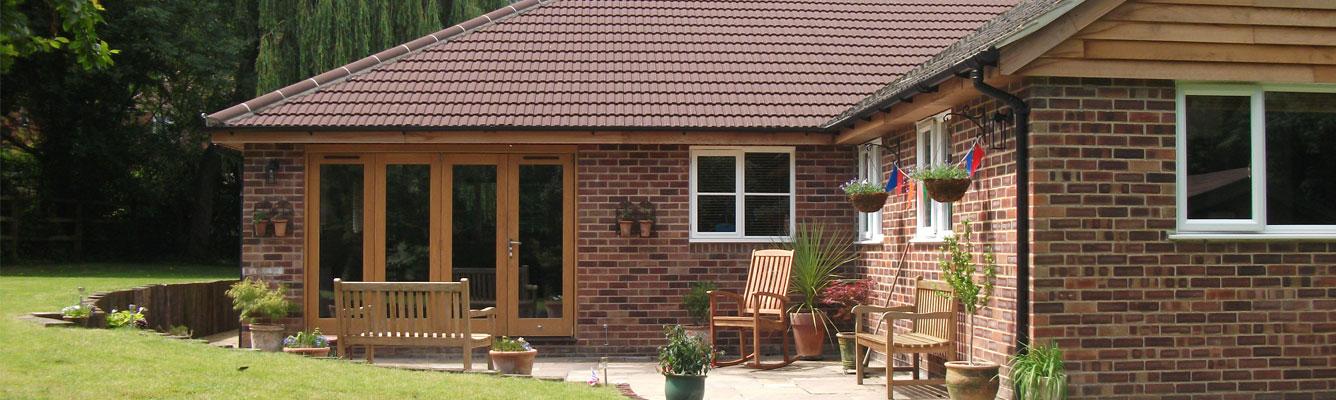 Newbury Builder - Total Home Improvements