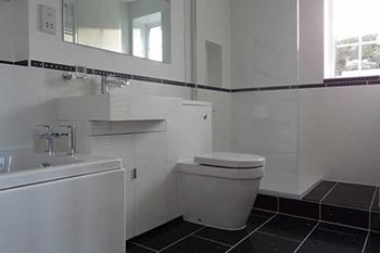 Bathroom design and refit